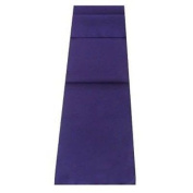 "Purple Table Runner - 178cm x 30cm (70"" x 12"") - To Fit Up To 1.5m Tables"