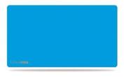 Ultra Pro Artists Gallery Playmat Light Blue - Play Mat - 84246
