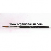 Nail Art Brush Wooden Handle PRO-6