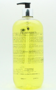Pecksniff's Vitamin Enriched Shower Gel - Pineapple & Key Lime 1000ml