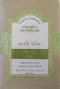 CST Finest Formula Nature's Provender Olive Oil Bath Soap 350ml