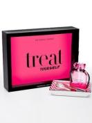 Victoria's Secret Treat Yourself Kit- Bombshell Fragrance Duo/ Vanity Tray