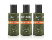 Trichup Hair Fall Control Oil Combo (3 x 200ml) by Vasu Healthcare