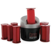 Caruso C97953 30 Molecular Steam Hairsetter with 30 Rollers by Caruso