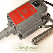"""FOREDOM"" K.2230 Jewellers Kit, 230 Volt-Int'l, CE Compliant USA HIGH QUALITY"