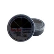 Ruby Red Face and Body Paint Black Pearl P151 - 2.53oz/75ml