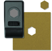 Tim Holtz Sizzix - Paper Punch Hexagon Small