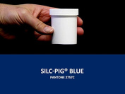 Smooth-On Silc Pig BLUE 120ml Jar Silicone Pigment Paint Tint