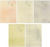Pseudonym Ryoshi Hana rice paper-size 50 sheets of Imperial Palace