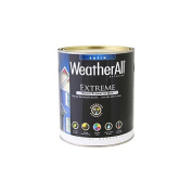 true value mfg company waesp-qt WAESP, True Value, Premium Weatherall Extreme, Paint/Primer In One, QT, Pastel Base