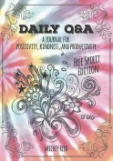 Daily Q&A  : Free Spirit Edition