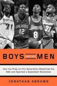 Boys Among Men