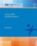 Using Jmp Student Edition, Third Edition