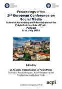 Proceedings of the 2nd European Conference on Social Media, ECSM 2015