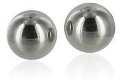 Venus Ben Wa Balls Stainless Steel Men Women Kegal Exersice 1.9cm