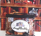 """'NUGGLEBUDDY NEW! Moist Heat & Aromatherapy Organic Rice Pack for Microwave. Cold Pack. Adorable Library Cats Fabric. UNSCENTED or SWEET LAVENDER!. See Over 100 Additional 'NuggleBuddy Selections by Searching for NUGGLEBUDDY under """"All Departments."""" (U .."""