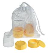 Medela Breast Milk Bottle Spare Parts