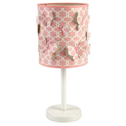 Butterfly Love Lamp Base & Shade