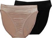 Girls & Women's Dry Flex Briefs - Beige or Black