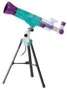 Educational Insights Nancy B's Science Club Moonscope & Sky Gazers Activity Journal