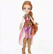 Ever After High Dragon Games - Holly O'Hair Doll