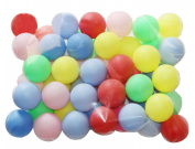 Beer Ping Pong Balls Assorted Colour Table Tennis Balls