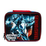 Transformers 24cm Rectangular Lunch Box