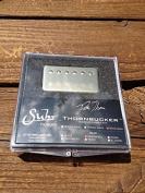 SUHR Thornbucker PAF Neck Rhythm Humbucker Pickup Raw Nickel 50mm - Pete Thorn Signature Model
