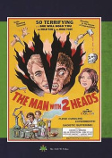 The Man With Two Heads [Region 1]