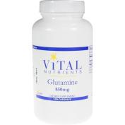 Vital Nutrients Glutamine 850Mg 100C
