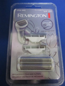 Remington Replacement Foil & Cutters Set SPW-440 for the Smooth & Silky Shaver Model WDF-4840