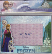 Disney Frozen Magnetic Picture Frame