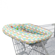Comfort and Harmony Cosy Cart Cover, Reversible