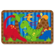 Stephen Joseph Fun and Educational Child Placemats