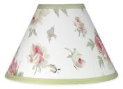 Sweet Jojo Designs Lamp Shade - Riley's Roses
