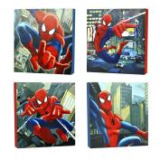Marvel Spider-Man Canvas Wall Art