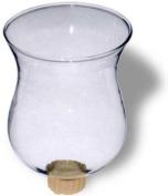 Votive Candleholder w/Peg in Classic Tulip Shape