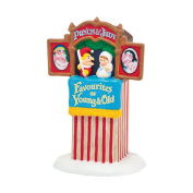 Saturday With Punch & Judy | Department 56 Figurine