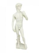 "Michelangelo's ""David"" Statue Sculpture Fine Art"