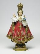 20cm Infant of Prague Statue Jesus Figurine Catholic Gift