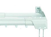 Graber Super Heavy Duty Traverse & Plain Rod