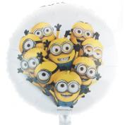 Minion Foil Balloon 46cm