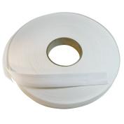 Iron-on Roman Shade Rib Tape 72 yds White