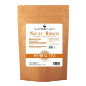 The Republic Of Tea Natural Hibiscus Tea 250 Teabags