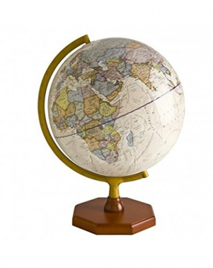 Waypoint Geographic Voyager Globe Toy