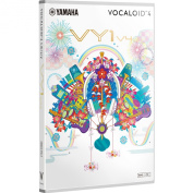 VOCALOID4 Library VY1V4