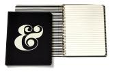kate spade new york Spiral Notebook - Ampersand