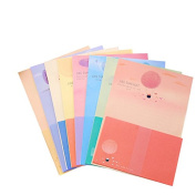 30 Cute Kawaii Lovely Romantic Design Writing Stationery Paper Letter Set with 15 Envelope