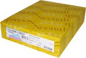 Classic Crest Super Smooth Solar White 80# Cover 22cm x 28cm 250/pack