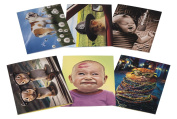 Avanti Birthday Card Collection, It's Your Birthday, 12-Count